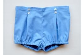 Pololo azul unisex
