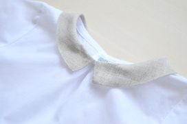 Conjunto de niño camisa y ranita