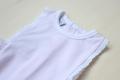 Ranita bebé mil rayas rosa