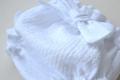 Ranita blanca lazo