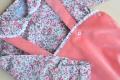 Ranita con tirantes colorete