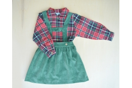 Falda de tirantes Tirol