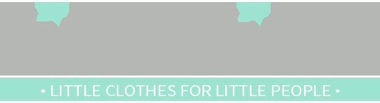 Little Litty | Ropa de bebé estilo renovado del clásico